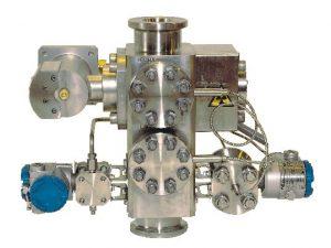 Trasmettitori Alta Statica Multifase