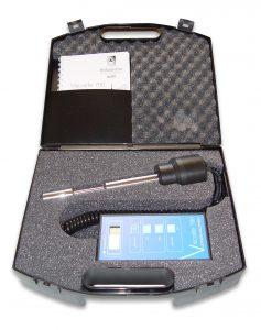 Viscolite Viscosimetro Portatile Valigetta