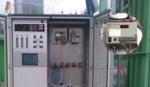 ZFK7 Ossigeno Integrato