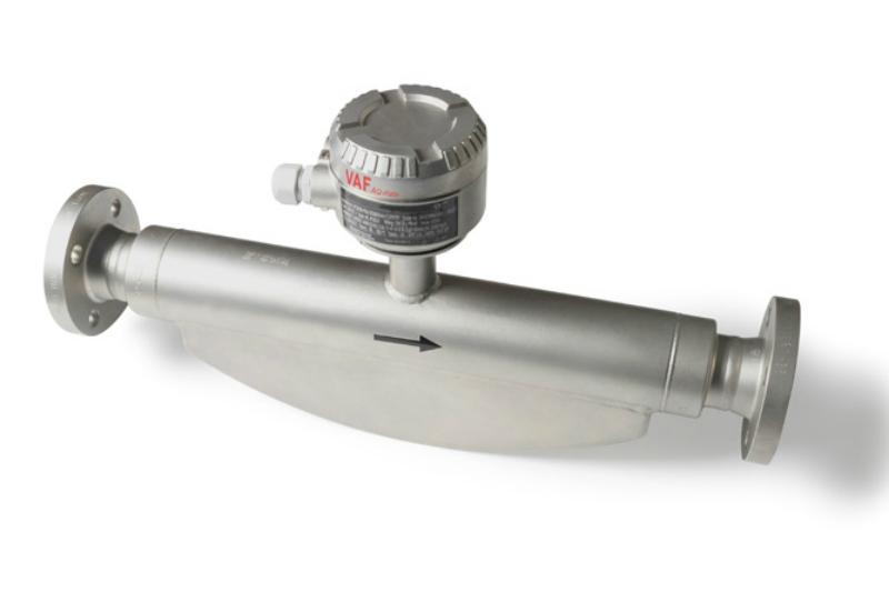 Misuratore di portata massico coriolis come funziona - Cos e la portata di uno strumento di misura ...