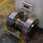 Turbina Barton Serie 7000 Alta Pressione