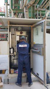 Il Calorimetro di Processo Service