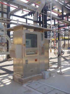Calorimetro di Processo Atex
