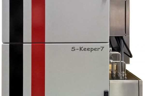 S-Keeper 7 Type Approved CEMS