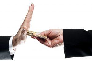 corruption-bribery