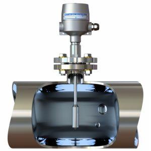 Viscosimetro Installato