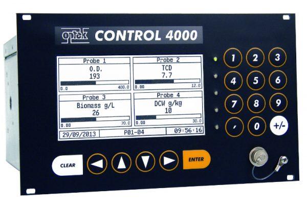 C4000 Convertitore Fotometrico