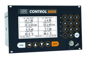 C8000 Convertitore Universale