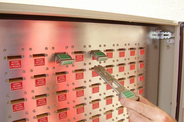 CKC Compact Key Cabinet
