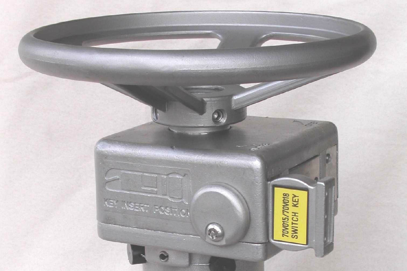 MRL Multi Rotation Lock
