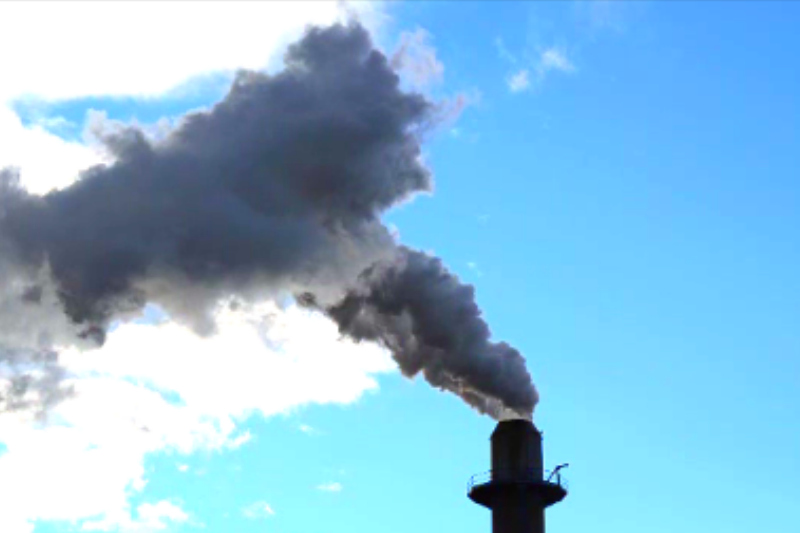 Sistemi Certificati Emissioni da Camino