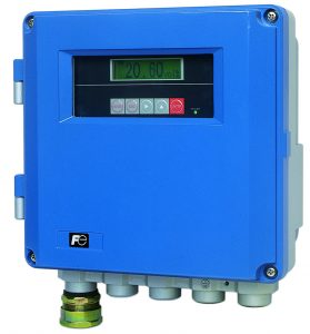 ZKM Analizzatore di Ossigeno Elettronica Separata IP67