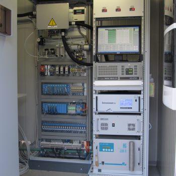 CEMS Sistemi Certificati TECNOVA HT