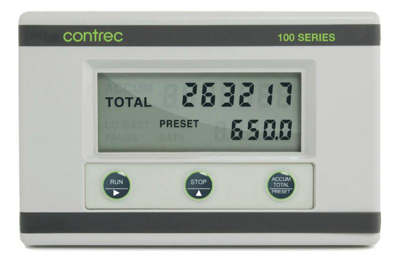Flowcomputers serie 100