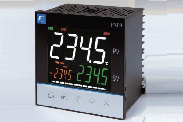 Controllori Digitali Temperatura