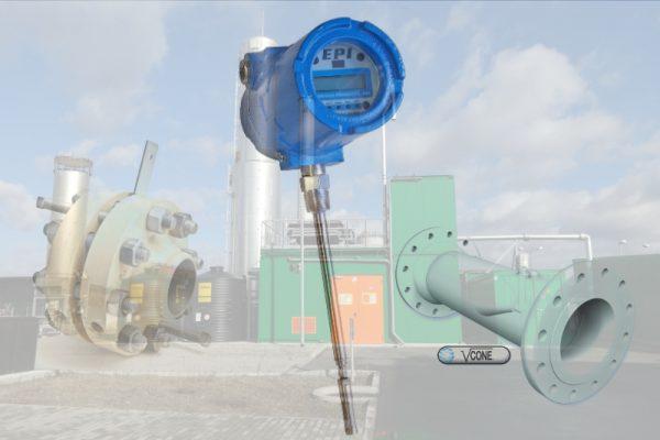 Misura di Portata Biogas
