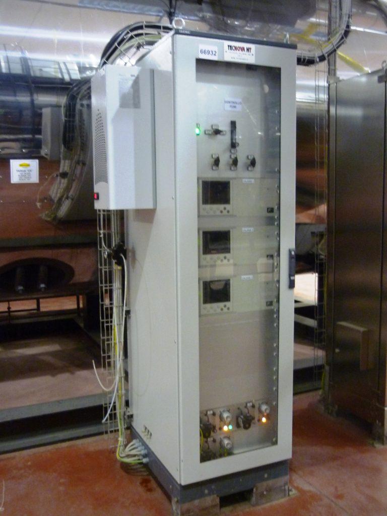 generatore di vapore CEMS SME