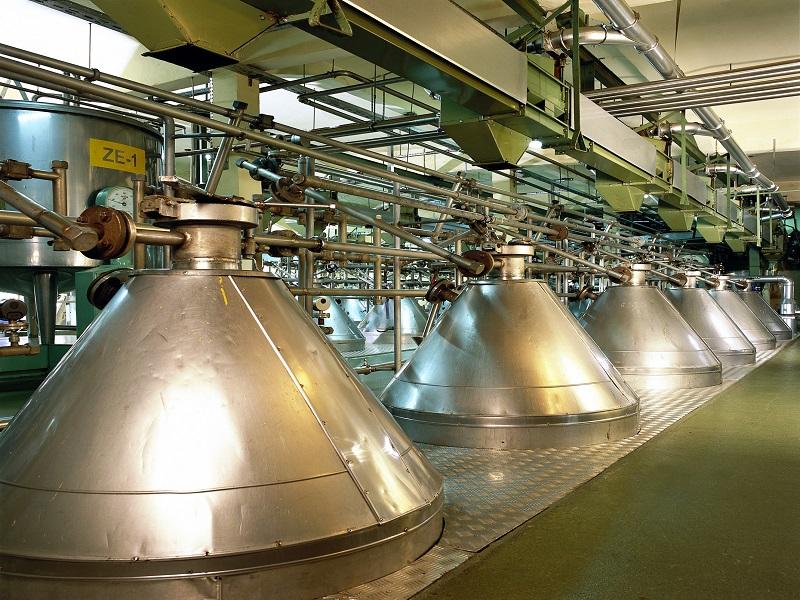 Filtrazione Pannello Torta Farmaceutica