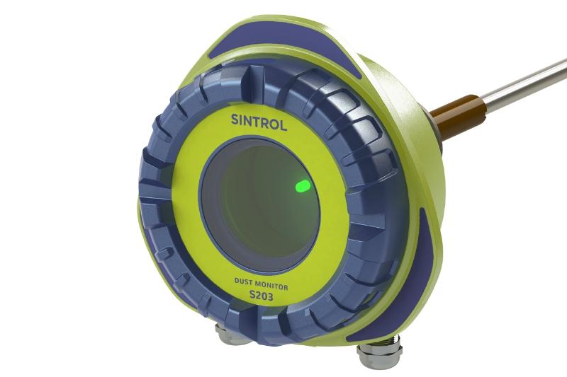 Polverimetri S200 Sintrol Oy