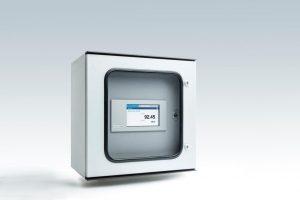 Controller Sensotech in custodia plastica