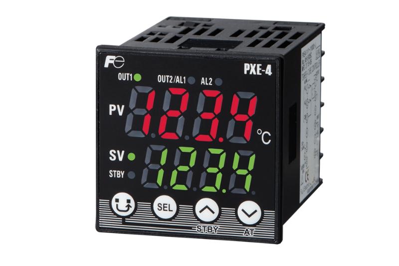 PXE Microcontrollore di Temperatura