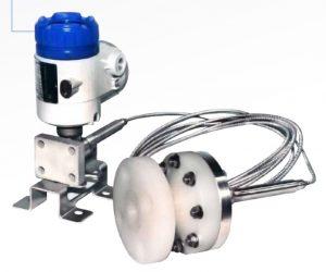 Trasmettitori di Pressione Speciali per Industria Chimica PVDF