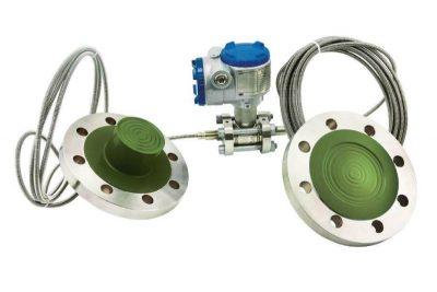 trasmettitori di pressione differenziale