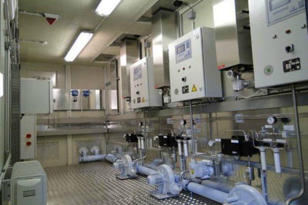 Applicazioni con il Calorimetro di Processo
