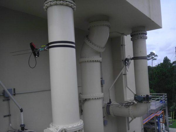 FPI Installazione in verticale