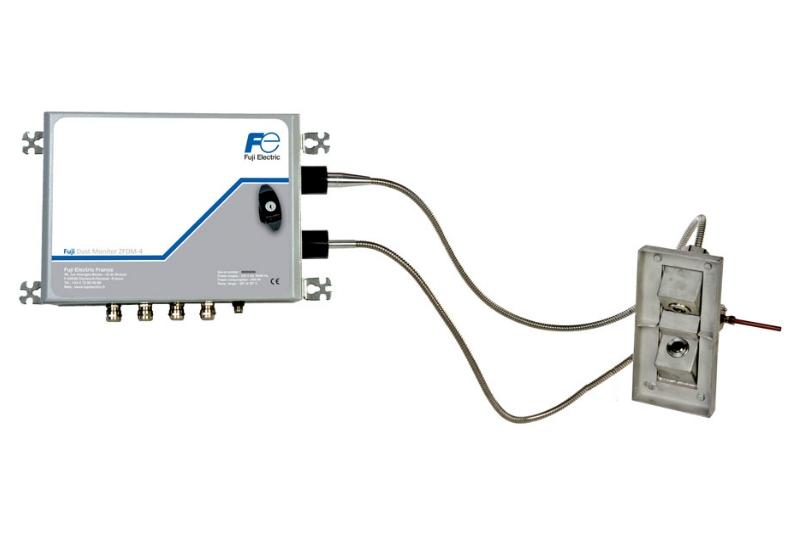 Polverimetro Certificato QAL1