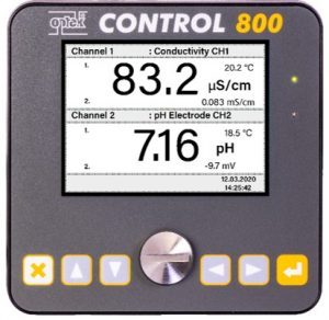 C821 Convertitore Elettrochimico