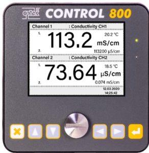 C822 Convertitore Elettrochimico