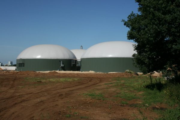 Efficientamento Produzione Biogas con Vaisala