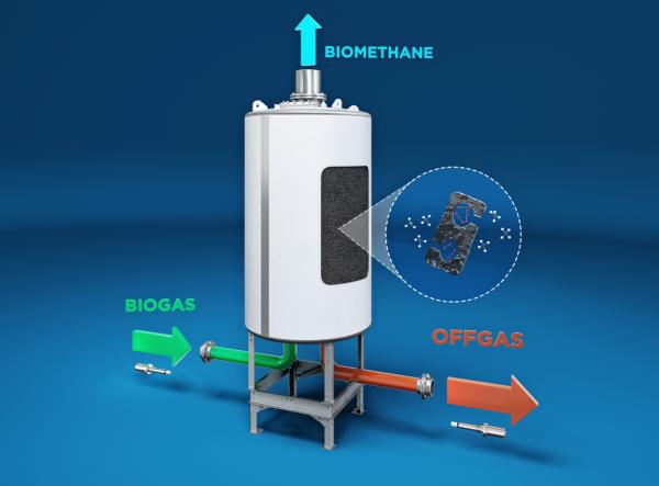 Efficientamento Produzione Biogas PSA