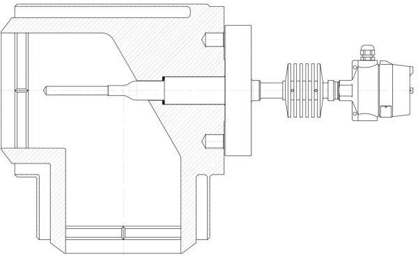 Xl7-d16 estrusione di polimeri