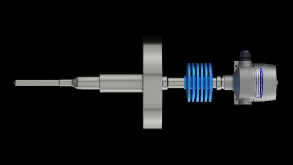 iscosimetro per l'Estrusione dei Polimeri