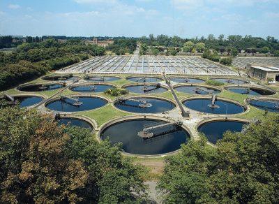 analisi acque reflue