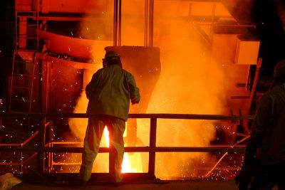 impianti siderurgici tecnova ht